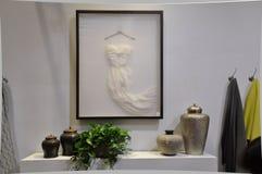 Fotografía de la decoración interior, pintura, aún vida, etc Fotografía de archivo libre de regalías