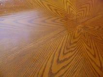 Fotografía de la textura de madera de la tabla Foto de archivo