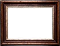 Fotografía real del marco con formato del png fotografía de archivo libre de regalías