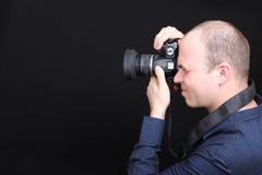 Fotograf Lizenzfreies Stockfoto