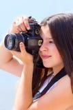 fotograf zdjęcie stock