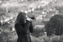 fotograf Obrazy Royalty Free