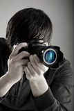 Fotograf Stockbilder