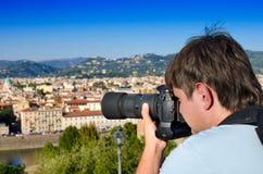 fotograf praca obrazy royalty free