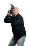 fotografa fotografii fachowy zabranie Obrazy Stock