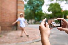 fotografar Imagem de Stock