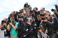 fotografer Arkivfoto