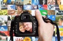 fotografi Arkivbilder