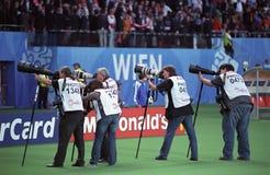 Fotografi di sport Fotografia Stock Libera da Diritti