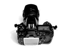 Fotografi för Digital kamera royaltyfri bild