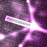 FOTOGRAFIA ilustracja wektor