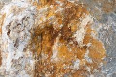Fotografia abstrakcjonistyczna tło tekstura naturalny kamień zdjęcia stock