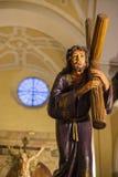 Semana Santa w Avila (Hiszpania) Zdjęcie Stock