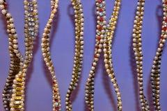 Fotografia conservada em estoque dos ornamento das senhoras Foto de Stock Royalty Free