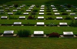 Fotografia cristã do fundo do cemitério Imagem de Stock