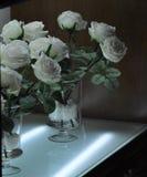 Fotografia da decoração interior, pintura, ainda vida, etc. Flores bonitas Fotografia de Stock