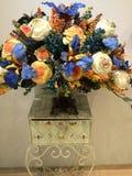 Fotografia da decoração interior, pintura, ainda vida, etc. Flores bonitas Imagem de Stock