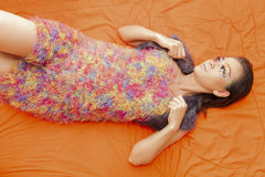 Fotografia da gravidez imagens de stock royalty free