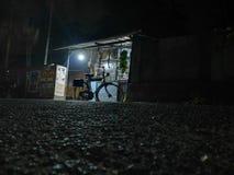 Fotografia da luminosidade reduzida fotografia de stock