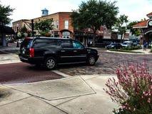 Fotografia da rua Imagens de Stock Royalty Free