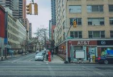 Fotografia da rua Foto de Stock Royalty Free