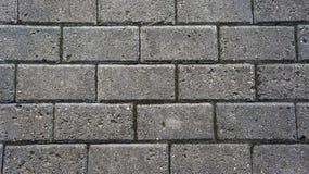 Fotografia da textura do pavimento Imagens de Stock