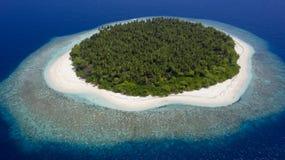 Fotografia das ilhas do zangão foto de stock royalty free