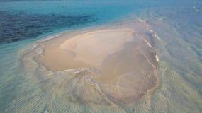Fotografia das ilhas do zangão fotos de stock royalty free