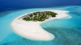 Fotografia das ilhas do zangão imagem de stock royalty free