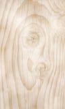 Fotografia de madeira clara real Fotografia de Stock Royalty Free