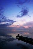 Fotografia del paesaggio Fotografie Stock