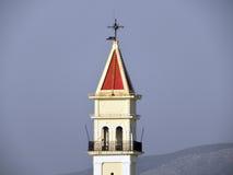 Fotografia dell'aria, isola di Zante, Grecia Immagini Stock Libere da Diritti