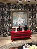 Fotografia della decorazione interna, pittura, natura morta, ecc immagini stock