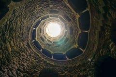 Fotografia di Hdr del pozzo di fama mondiale fotografia stock