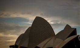 Fotografia di riserva di viaggio - Sydney, Australia fotografie stock
