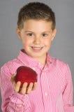 Dziecko jabłka 21 Fotografia Stock