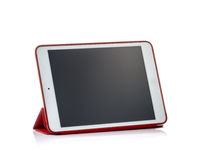Fotografia gatunku iPad mini Fotografia Stock