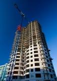 Fotografia multistory budynku zbliżenie Zdjęcie Royalty Free