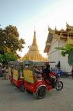 Fotografia Myanmar Obraz Royalty Free
