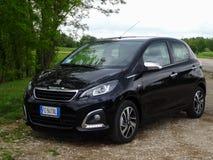 Fotografia Peugeot 108 zdjęcia stock