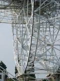 Radarowy naczynie zdjęcie royalty free