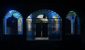 Fotografia religiosa indù delle azione del tempio Fotografia Stock