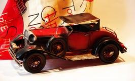 Fotografia retro samochody zdjęcie royalty free