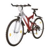 Fotografia rower górski Zdjęcie Stock