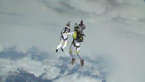 fotografia skydiving zbiory wideo