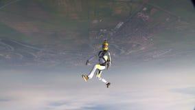 fotografia skydiving zbiory