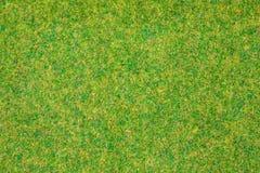 Fotografia zielony syntetyczny trawa sportów pole zdjęcia stock
