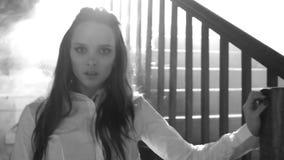 Fotografia zmysłowa kobieta zbiory wideo
