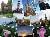 Fotografias do curso Imagens de Stock Royalty Free