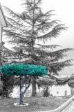 Fotograficzna dokumentacja między ulicami Castel Di Sangro Fotograficzna dokumentacja między ulicami Castel Di San obrazy royalty free